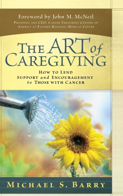 The Art of Caregiving by Michael S. Barry from Vearsa in Family & Health category