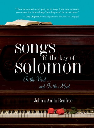 Songs in the Key of Solomon by John Renfroe from Vearsa in Religion category