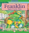 Franklin Says I Love You by Brenda Clark from  in  category