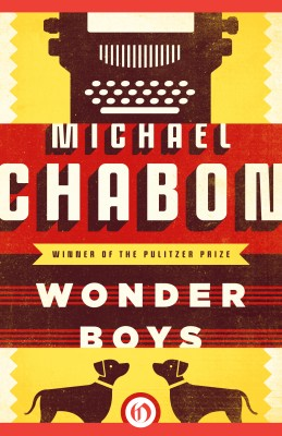 Wonder Boys by Michael Chabon from Vearsa in General Novel category