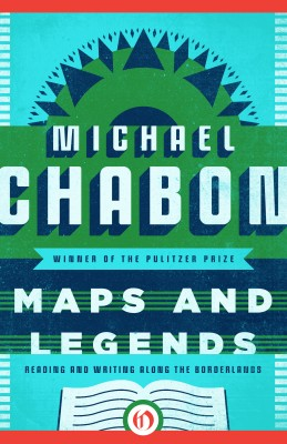 Maps and Legends by Michael Chabon from Vearsa in General Novel category
