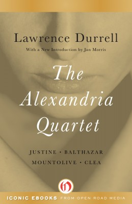 The Alexandria Quartet by Lawrence Durrell from Vearsa in Language & Dictionary category