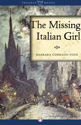 The Missing Italian Girl by Barbara Corrado Pope from Vearsa in General Novel category