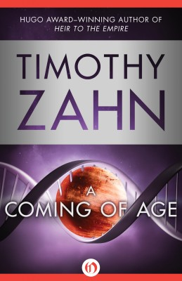 A Coming of Age by Timothy Zahn from Vearsa in General Novel category
