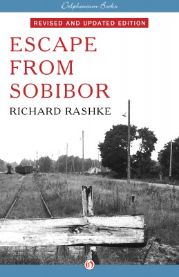 Escape from Sobibor by Richard Rashke from Vearsa in History category