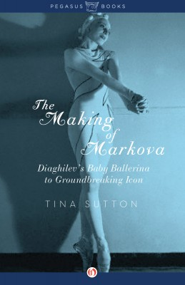 The Making of Markova by Tina Sutton from Vearsa in Art & Graphics category