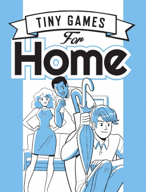 Tiny Games for Home by Hide&Seek from Vearsa in General Novel category