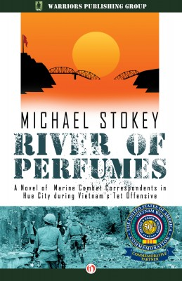 River of Perfumes by Michael Stokey from Vearsa in General Novel category
