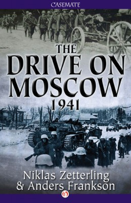 The Drive on Moscow, 1941 by Anders Frankson from Vearsa in History category