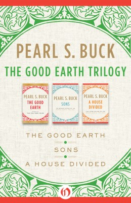 The Good Earth Trilogy by Pearl S. Buck from  in  category