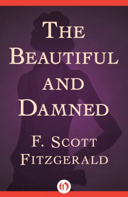 The Beautiful and Damned by F. Scott Fitzgerald from Vearsa in General Novel category