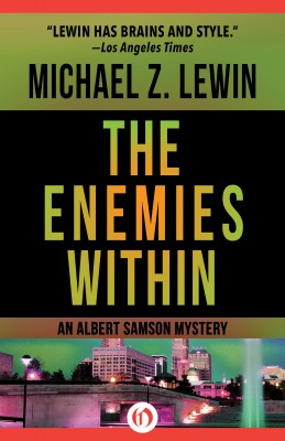 The enemies within michael z lewin vearsa 9781480442948 e the enemies within by michael z lewin from in category fandeluxe Document