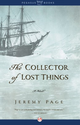 The Collector of Lost Things by Jeremy Page from Vearsa in History category