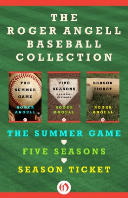 The Roger Angell Baseball Collection by Roger Angell from Vearsa in Sports & Hobbies category