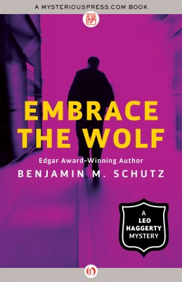 Embrace the Wolf by Benjamin M. Schutz from Vearsa in General Novel category