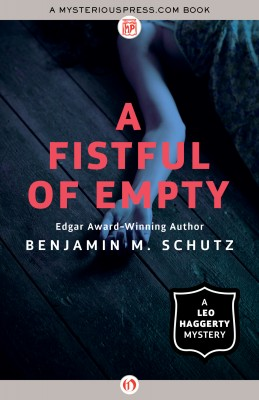 A Fistful of Empty by Benjamin M. Schutz from Vearsa in General Novel category