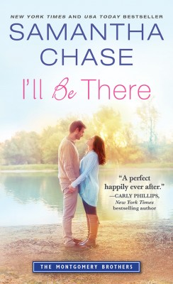 I'll Be There by Samantha Chase from Vearsa in Romance category