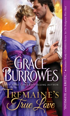 Tremaine's True Love by Grace Burrowes from Vearsa in General Novel category