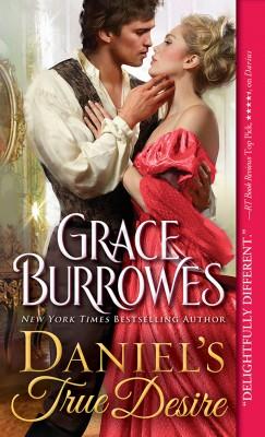 Daniel's True Desire by Grace Burrowes from Vearsa in General Novel category