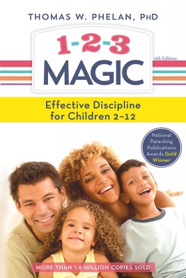 1-2-3 Magic by Thomas Phelan from Vearsa in Family & Health category
