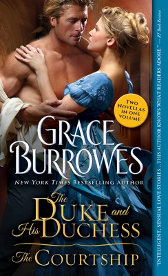 The Duke and His Duchess / The Courtship by Grace Burrowes from Vearsa in General Novel category