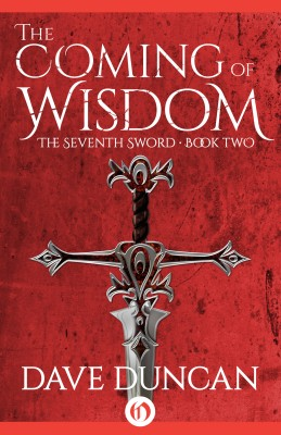 The Coming of Wisdom by Dave Duncan from Vearsa in General Novel category