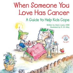 When Someone You Love Has Cancer by Alaric Lewis from Vearsa in Motivation category