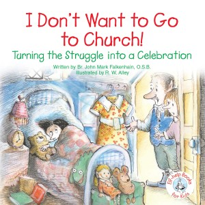 I Don't Want to Go to Church! by John Mark Falkenhain from Vearsa in Motivation category