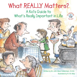 What REALLY Matters? by John Mark Falkenhain from Vearsa in Motivation category