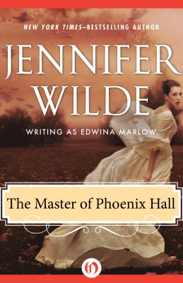 The Master of Phoenix Hall by Jennifer Wilde from Vearsa in General Novel category