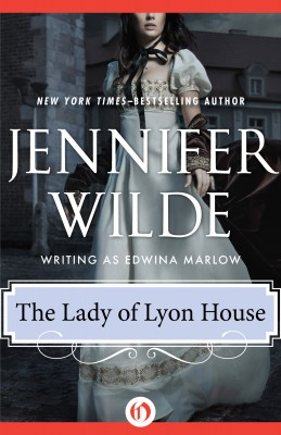 The Lady of Lyon House by Jennifer Wilde from Vearsa in General Novel category