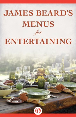 James Beard's Menus for Entertaining by James Beard from  in  category