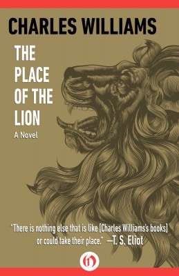 The Place of the Lion by Charles Williams from Vearsa in Language & Dictionary category