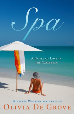 Spa by Olivia De Grove from Vearsa in General Novel category