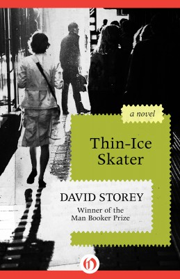 Thin-Ice Skater by David Storey from Vearsa in Family & Health category