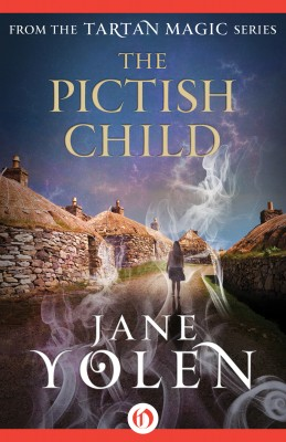 The Pictish Child by Jane Yolen from Vearsa in Teen Novel category