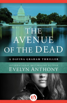 The Avenue of the Dead by Evelyn Anthony from Vearsa in General Novel category