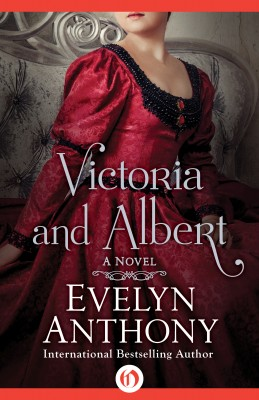 Victoria and Albert by Evelyn Anthony from Vearsa in Politics category