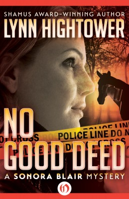 No Good Deed by Lynn Hightower from Vearsa in General Novel category