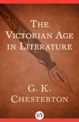 overview of victorian novels essay