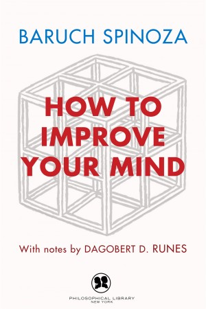 How to Improve Your Mind by Baruch Spinoza from Vearsa in Religion category