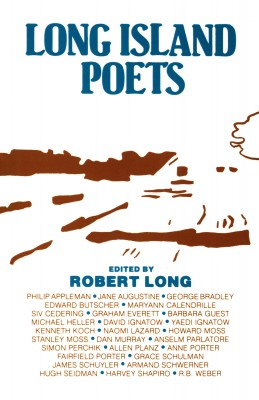 Long Island Poets by Robert Long from Vearsa in Language & Dictionary category