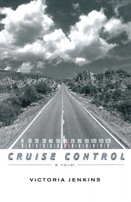 Cruise Control by Victoria Jenkins from Vearsa in General Novel category