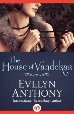 The House of Vandekar by Evelyn Anthony from Vearsa in Family & Health category