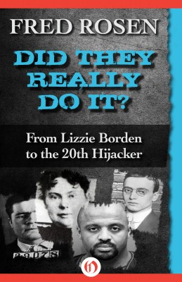 Did They Really Do It? by Fred Rosen from Vearsa in True Crime category