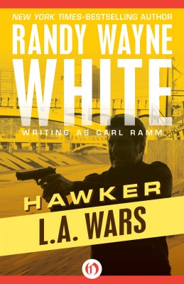 L.A. Wars by Randy Wayne White from Vearsa in General Novel category