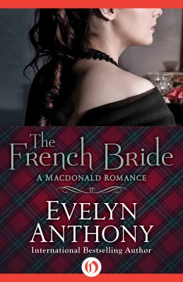The French Bride by Evelyn Anthony from Vearsa in General Novel category