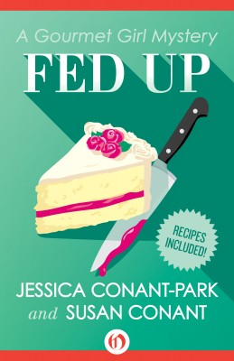 Fed Up by Susan Conant from Vearsa in General Novel category