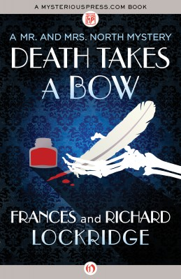 Death Takes a Bow by Richard Lockridge from Vearsa in General Novel category