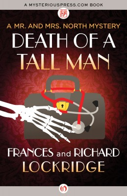 Death of a Tall Man by Richard Lockridge from Vearsa in General Novel category